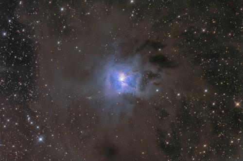 Vortrag: Sternenstaub ist Gottes Schöpfung