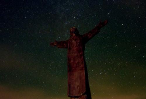 Astronomie, Schöpfung und Glaube